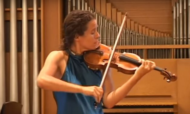From Chapel Hill To The Amazon – And Back: Benefit Violin Concert Sunday For OCLW