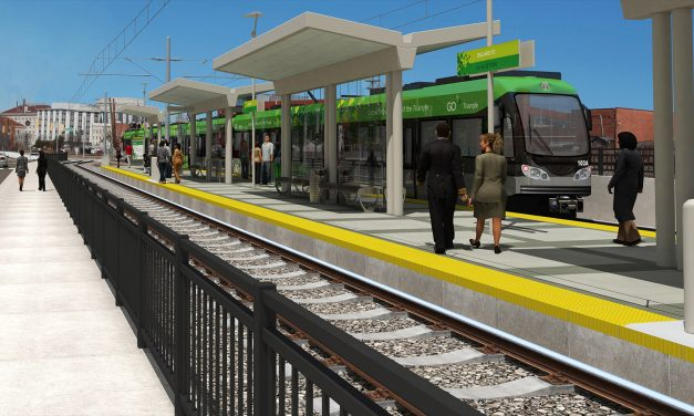 GoTriangle Recommending Discontinuing Work on Durham-Orange Light Rail