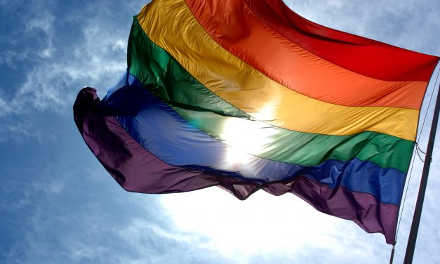 LGBTQ People Still Targeted, According to Study