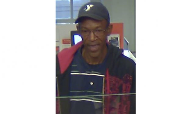 Chapel Hill Police Investigating Bank Robbery