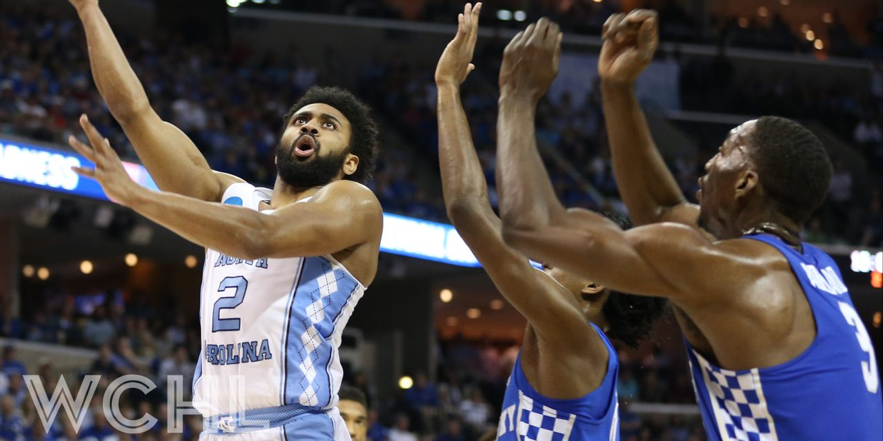 Joel Berry, Theo Pinson Join Tony Bradley in Testing NBA Draft Process