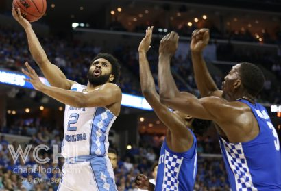 Joel Berry Named Third Team Preseason All-American by NBC Sports