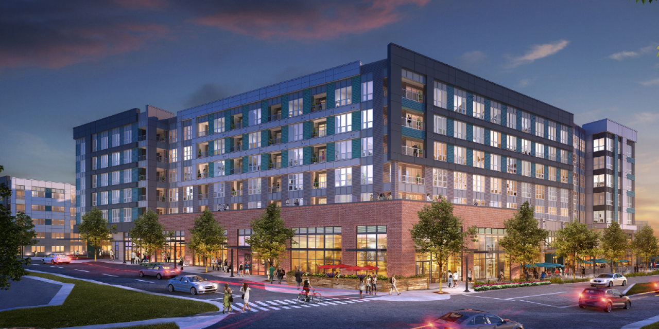 Berkshire Group Buys Apartment Complex in Chapel Hill