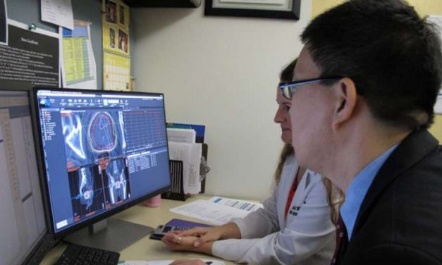 UNC Oncologists Publish Benchmark Study on Prostate Cancer Treatments