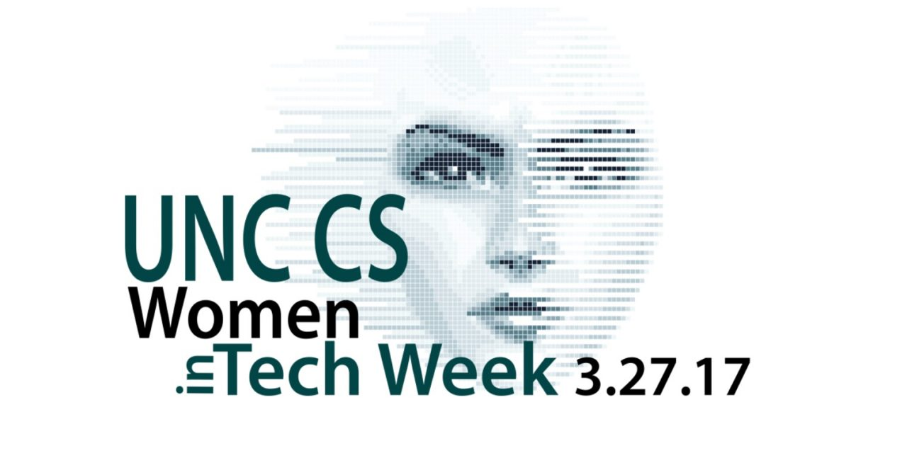 UNC-Chapel Hill Hosts Women in Tech Week