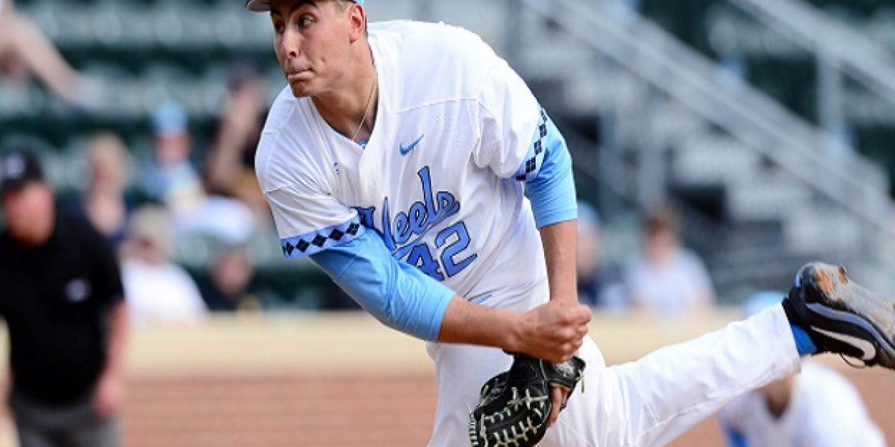 Win Streak Hits 11 For UNC Baseball, Tar Heels Clinch Series vs. NC State