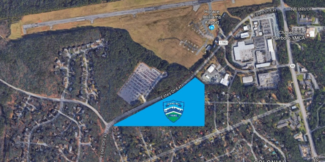 Joint Police Station Concept in Chapel Hill Prompts Public Meeting
