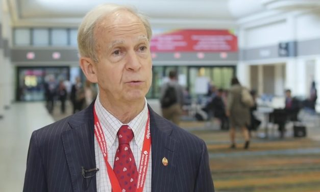 UNC Cardiologist Receives High Honors from Leading Medical Society