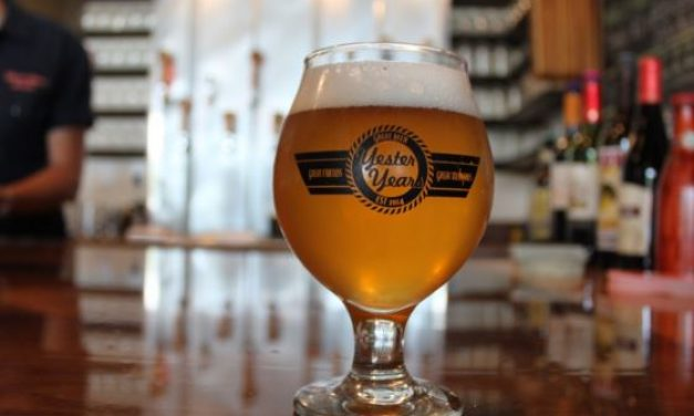 Local Brewery Bouncing Back From Hardships