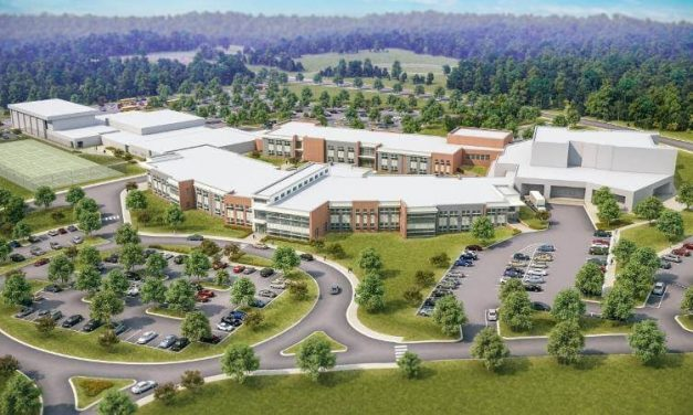 Approval Process Begins for Chapel Hill High School Expansion