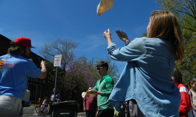 Carrboro's Open Streets: Encouraging Family and Fun