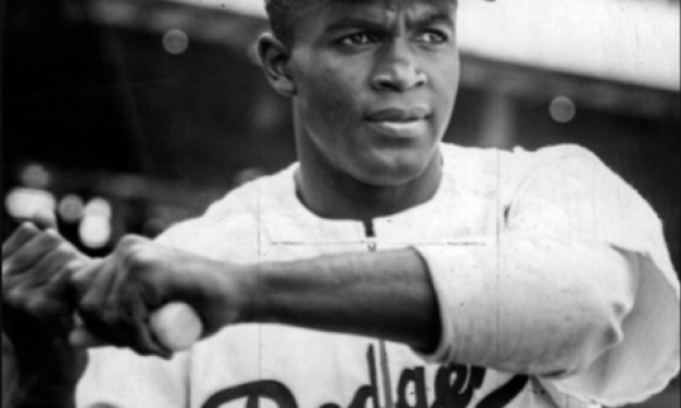 Spotlight on Learning: Jackie Robinson Day!