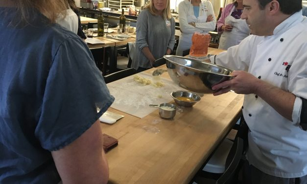 We Chef: Classes at Midway Community Kitchen