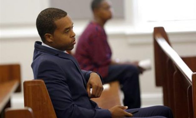 Ex-NC Central QB Receives Probation in UNC Agents Probe