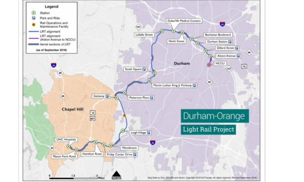 Updates on Light Rail, and Public Input too