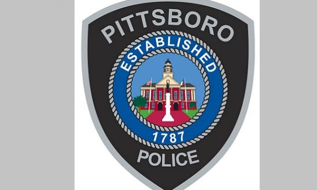 Pittsboro Police Charge Mother, Boyfriend with Death of Infant
