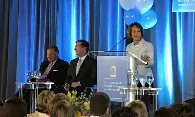 UNC Horizons Opens New Facility