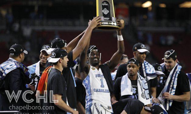 UNC Men's Basketball Championship Team to Skip White House Visit