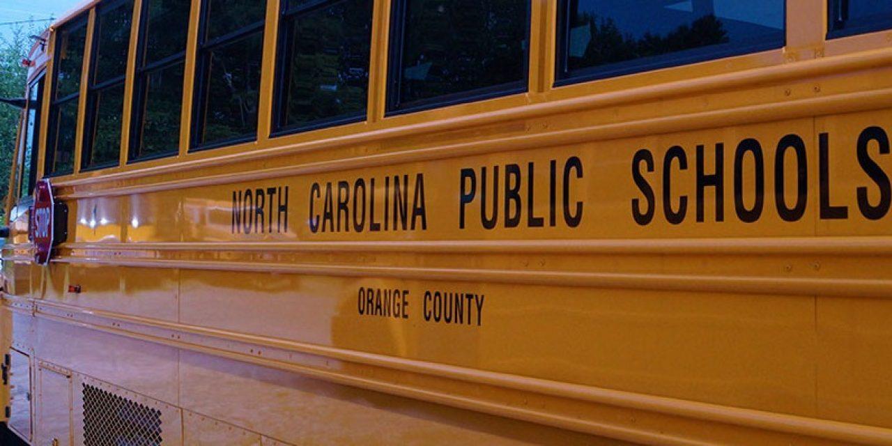 Local Schools Start Monday