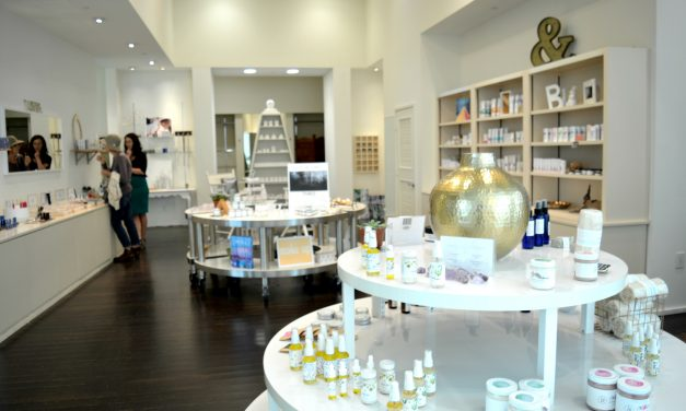 Be Pure Beauty: Non-Toxic Beauty in Chapel Hill