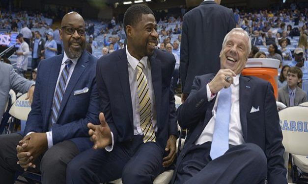 Former Tar Heel Jackie Manuel Joins C.B. McGrath's Staff at UNC-Wilmington