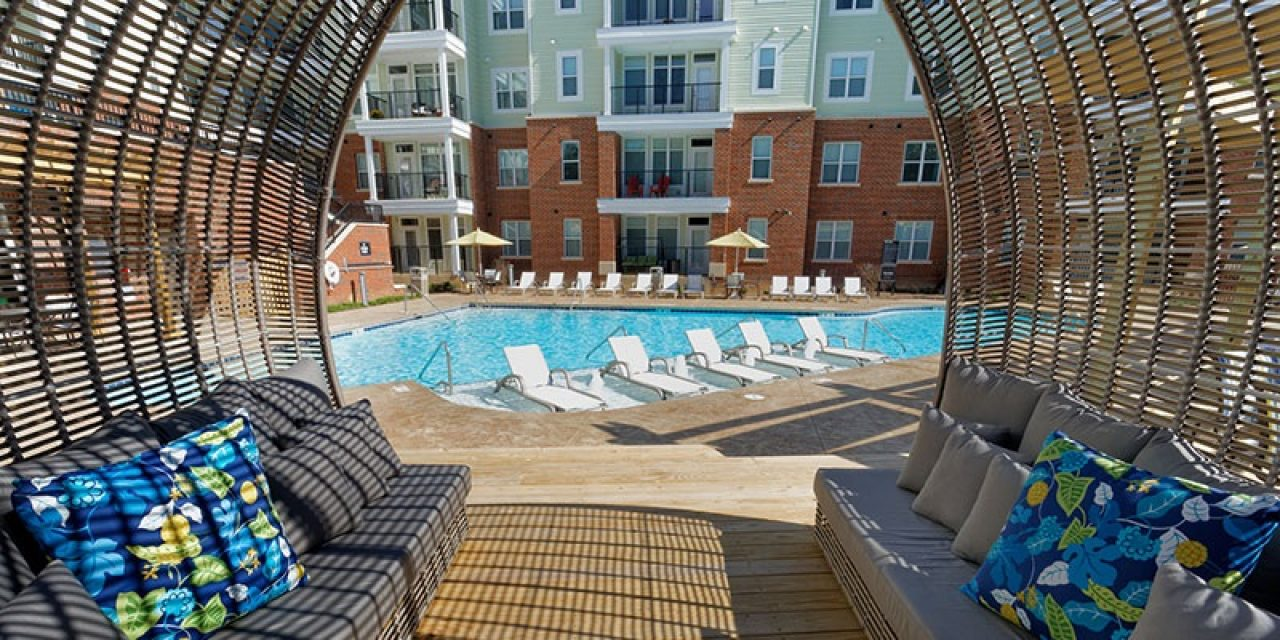 The Scion Group Purchases Student Housing In Chapel Hill Nice Look
