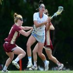 ACC Tabs Marie McCool as Women's Lacrosse Scholar-Athlete of the Year