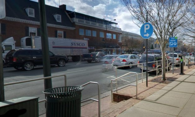 New Chapel Hill Efforts Look to Relieve the Headache of Downtown Parking