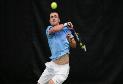 UNC Men's Tennis Rolls Past Florida State, Into ACC Semifinals
