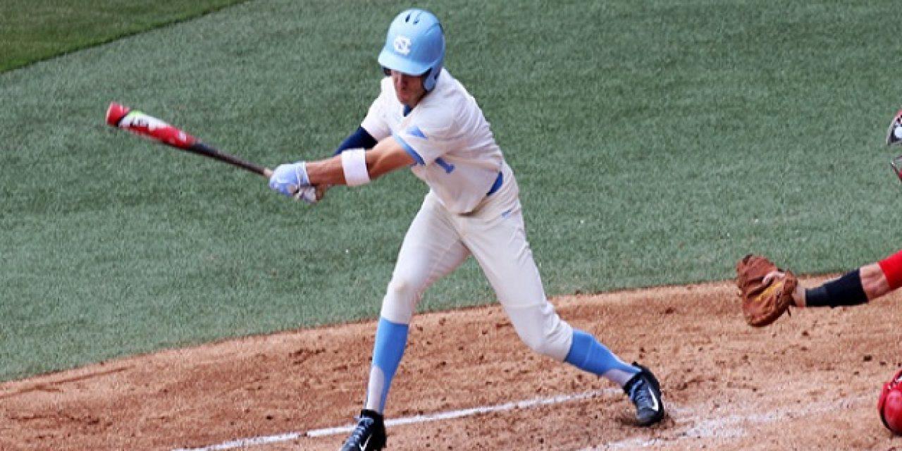 NC State Snaps UNC Baseball's 11-Game Win Streak, Avoids Sweep