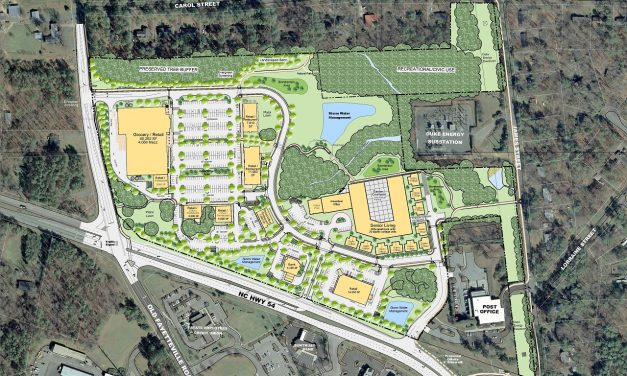 Lloyd Farm Project Could Be Resurrected With New Conditions