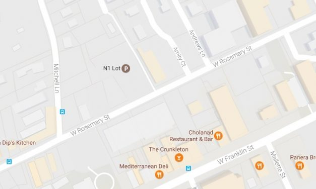 Two Pedestrians Struck by Vehicle in Chapel Hill