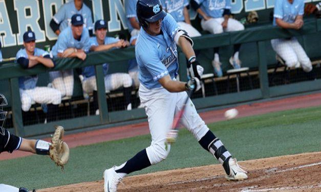 Duke Pulls Off Series-Opening Upset Over No. 3 UNC Baseball