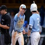 UNC Baseball Opens Its ACC Tournament Run With Mercy Rule Victory Over Boston College
