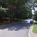 Sidewalk Construction Planned for South Cameron Street in Hillsborough