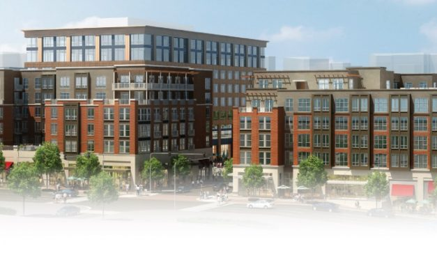 After Residential Build-out, Chapel Hill Focuses on Office Spaces
