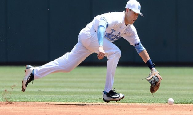 UNC Earns No. 2 Seed in ACC Tournament, Paired With NC State and Boston College