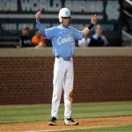 Six Tar Heels Named to All-ACC Baseball Teams