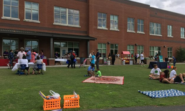 """Second Annual """"Food for the Summer"""" Program Underway"""