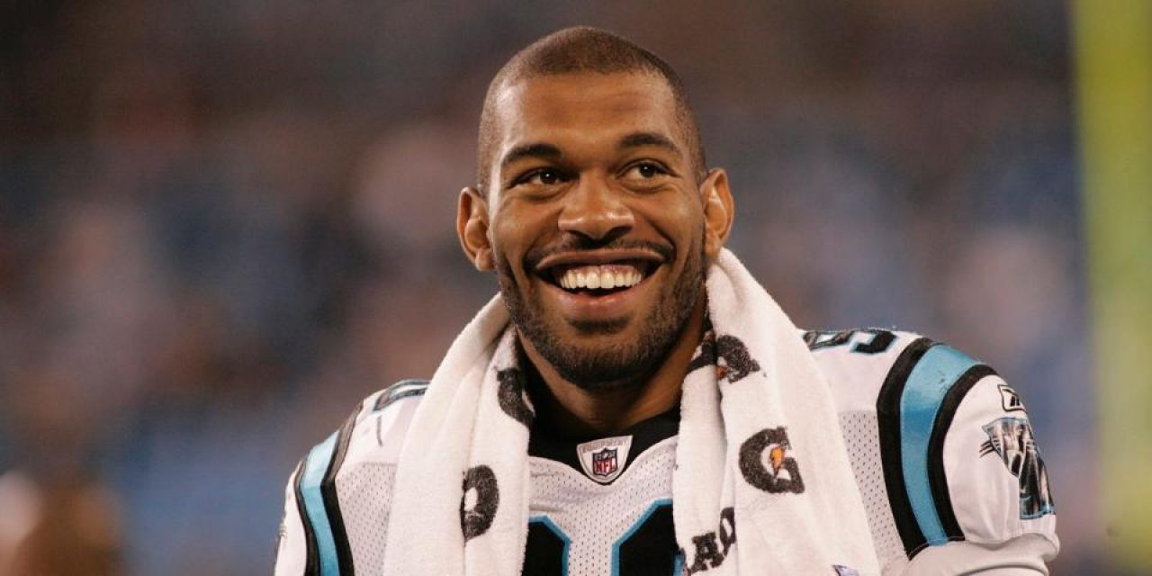 Julius Peppers Launches Hurricane Relief Fund