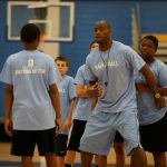 Marcus Ginyard Basketball Camp to Host Chapel Hill Community Day!