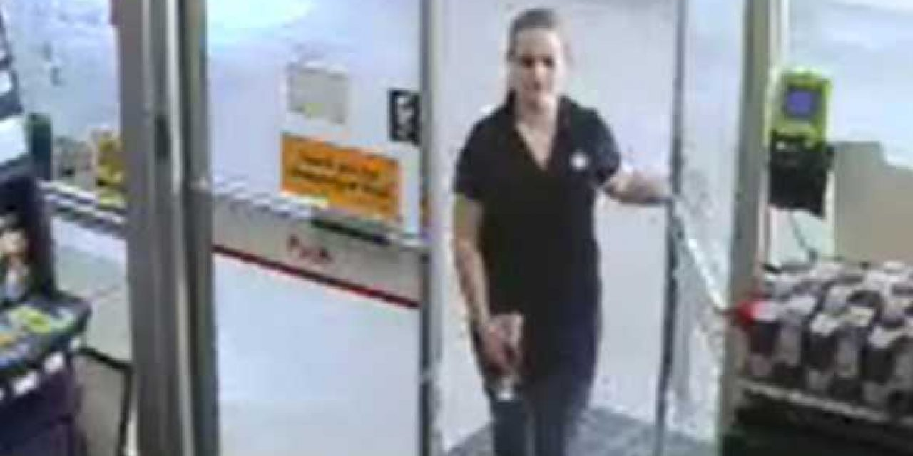 Missing North Carolina Airport Worker Spotted at Gas Station