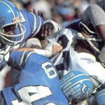 NFL Funds Concussion Study Led by UNC-Chapel Hill