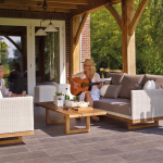 Awesome But Simple Ways To Make Your Outdoor Space Shine