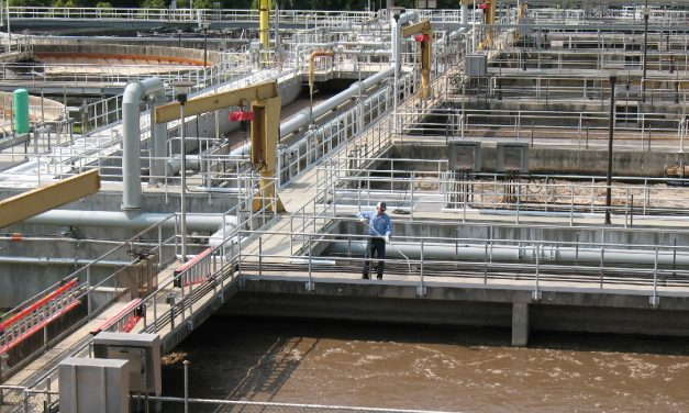 Wonderful Water: Making Wastewater Work Harder