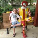 Carolina Love: Reece, the One Lung Wonder – presented by Ronald McDonald House Chapel Hill