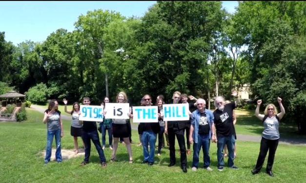 97.9 Is The Hill