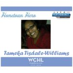 Hometown Hero: Tameka Tisdale-Williams