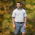 Andrew DiBitetto Chosen as UNC Head Men's Golf Coach